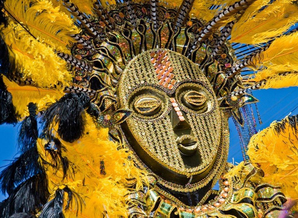 Caribbean Cultural Caravan